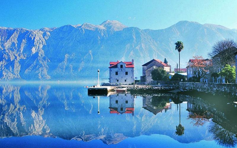 Stoliv   Apartmani Montenegro